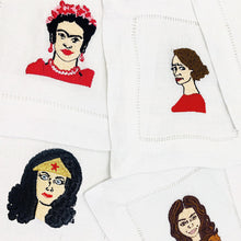 Power Women: Special Edition Napkins (set of 6) - Initially London