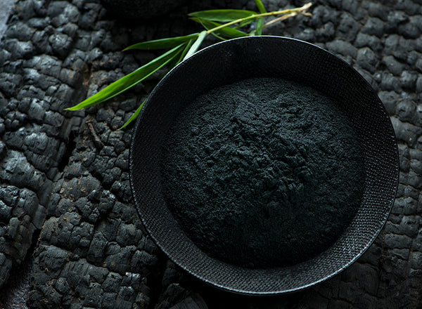 Why we love it - Activated Charcoal