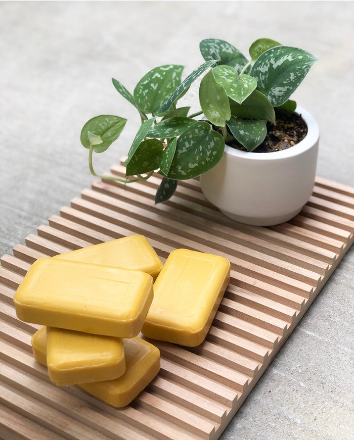 Apricot Butter Body Bar