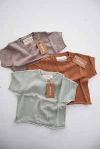 Cotton knit bundle - 2 years