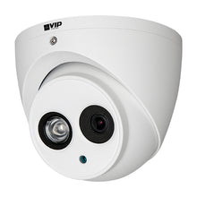VIP VISION IP CCTV 4.0MP MINI DOME FIXED LENS