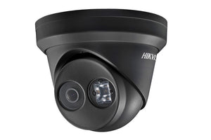 Hikvision 8MP Shadow Series Outdoor Turret Camera, 30m IR, 120dB WDR, IP67, 2.8mm