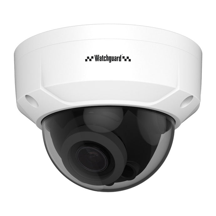 VIP VISION IP CCTV COMPACT SERIES 4.0MP MOTORISED DOME/BULLET/TURRET