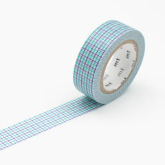 MT Masking Tape Hougan Mint x Marine