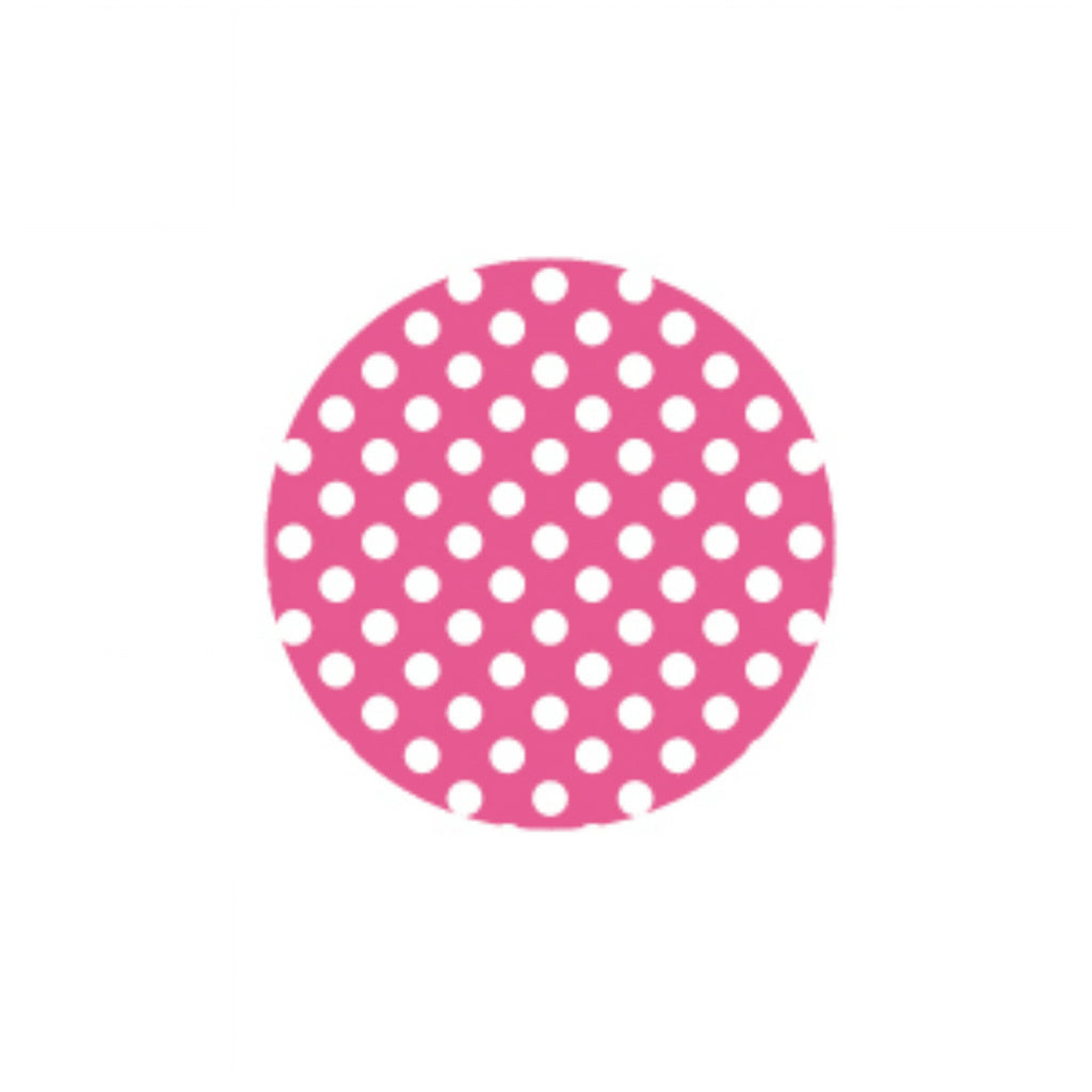 MT Casa Seal Dot Pink Base
