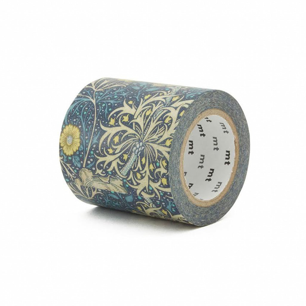 MT William Morris Seaweed (5 cm)