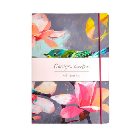 Cuaderno A5 Carolyn Carter