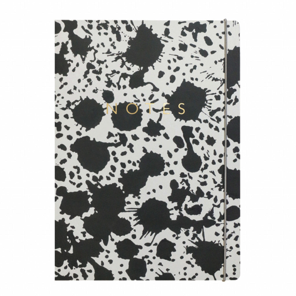 Cuaderno DeLuxe Splat (A4)