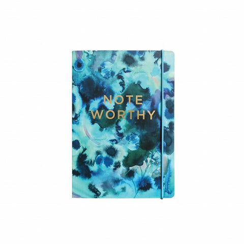Cuaderno Deluxe Note Worthy