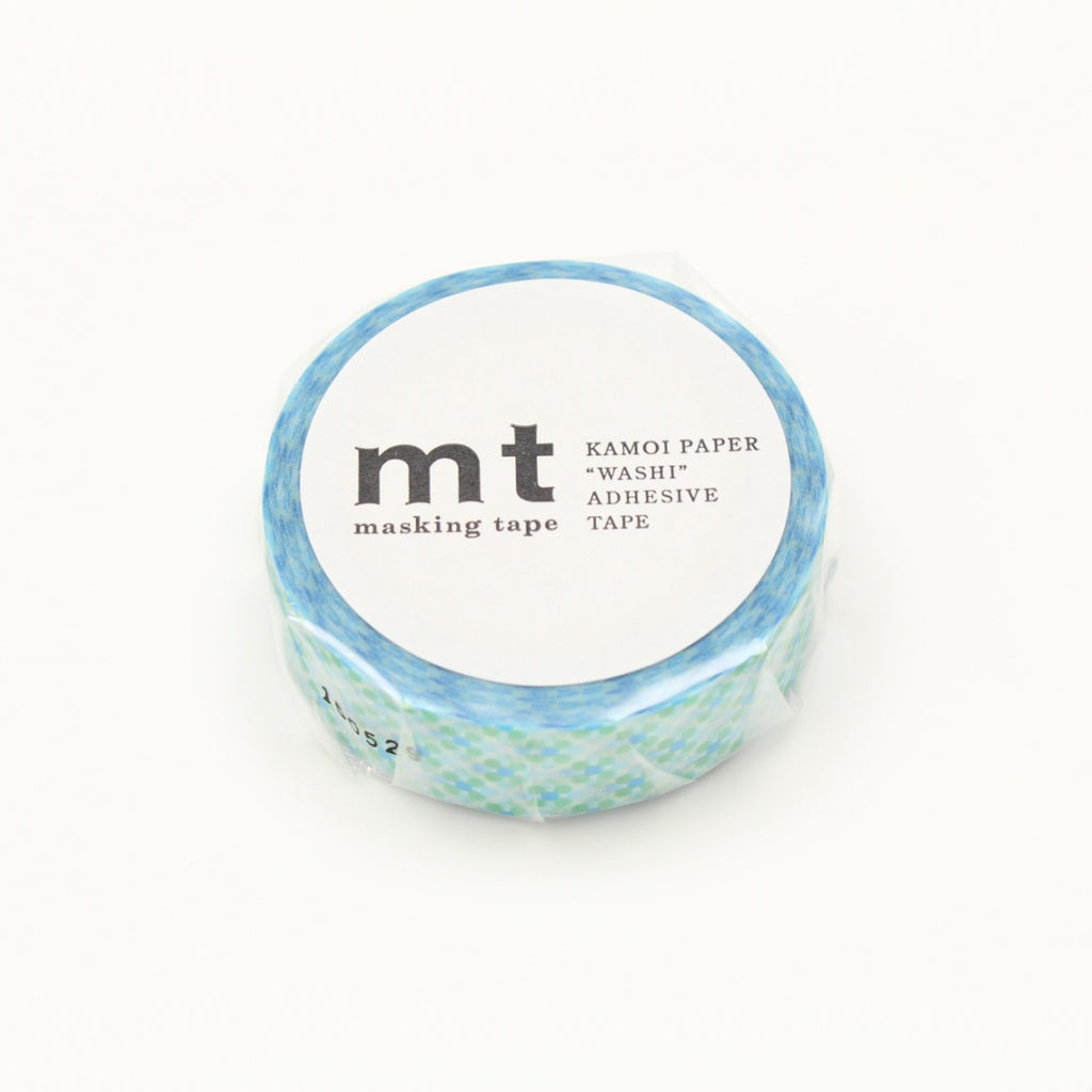 MT Masking Tape Oboro Dot Water