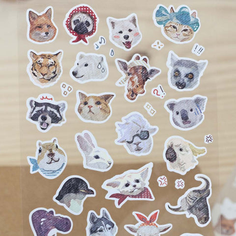 Stickers Voilá!