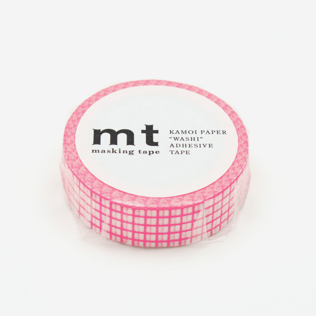 MT Masking Tape Hougan Berrymousse