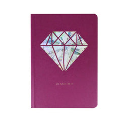 Cuaderno Jewellery Collection «Diamante»