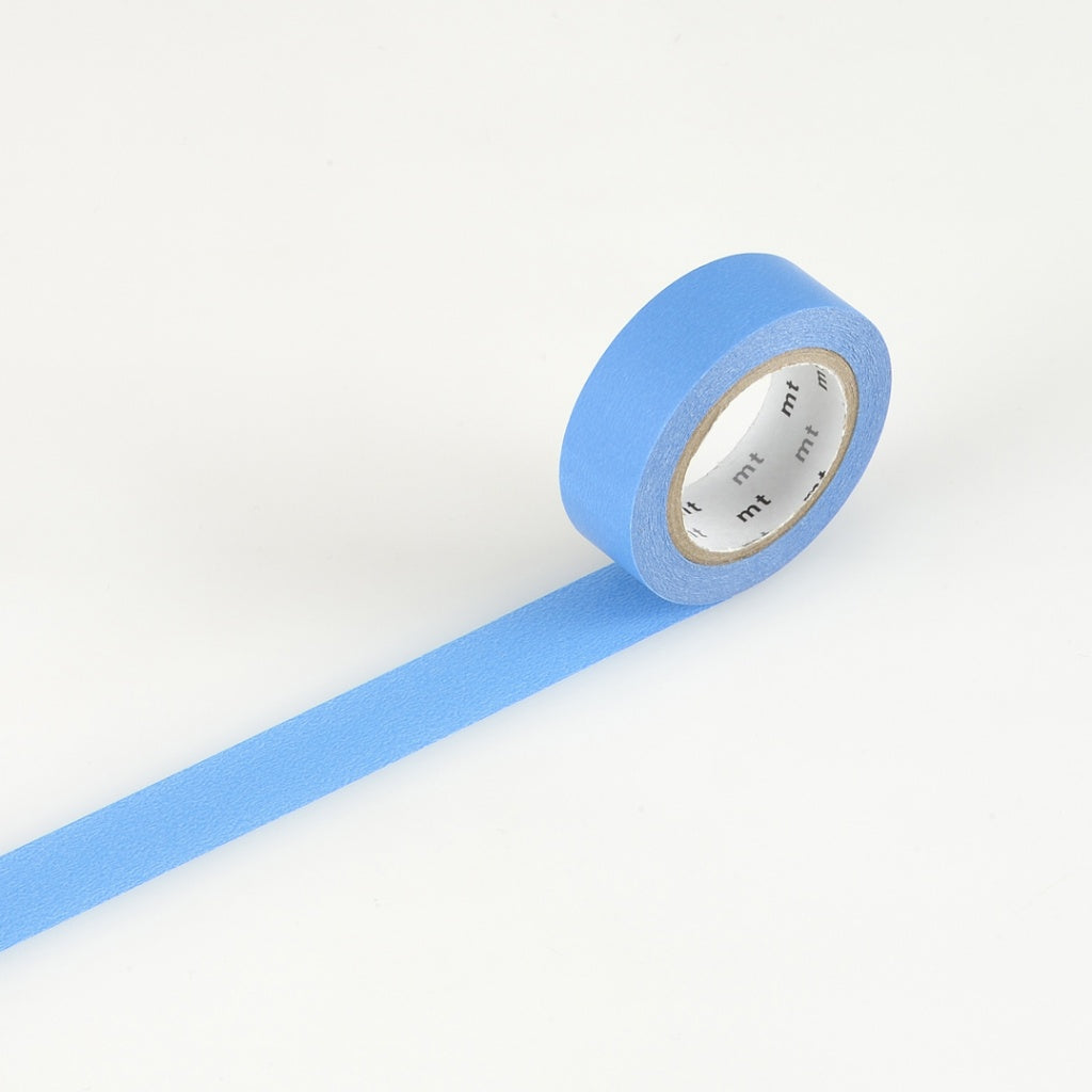 MT Masking Tape Blue