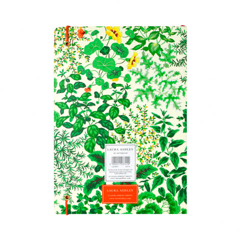Cuaderno DeLuxe Laura Ashley