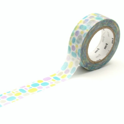 MT Masking Tape Pool Blue