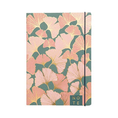 Cuaderno Deluxe Ginko