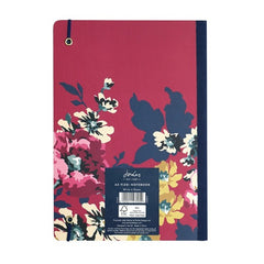 Cuaderno Joules
