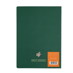 Cuaderno Deluxe Wild Thoughts