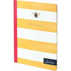 Libreta Busy Bee Joules