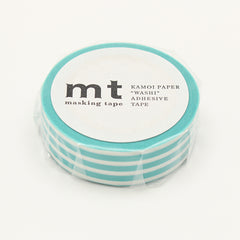 MT Masking Tape Border Soda