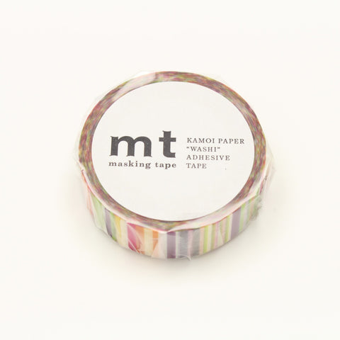 MT Masking Tape Multi Border Vivid
