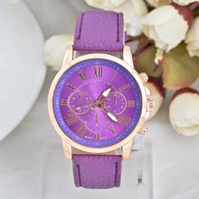 Fashion Minimalist Watch For Women