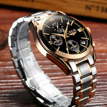 Top Luxury Brand Men's Quartz Watch