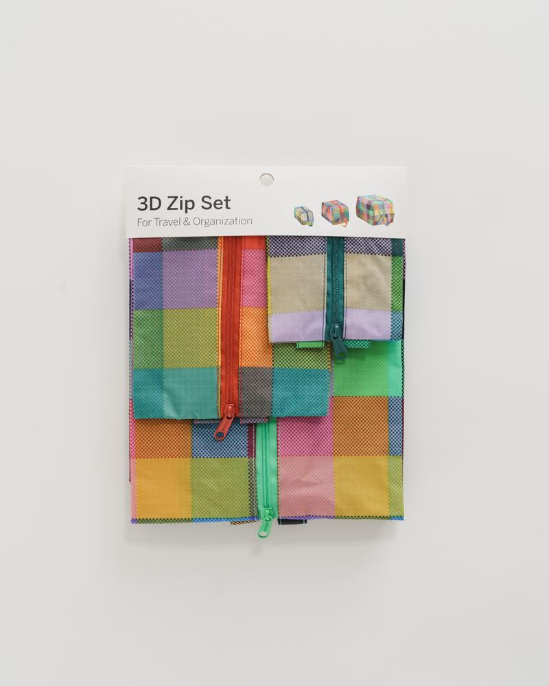 3d zip set - maddras number 1