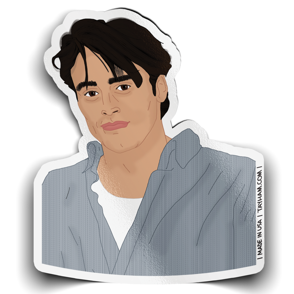 joey sticker