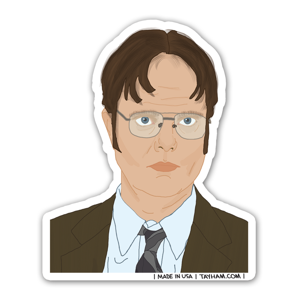 dwight magnet