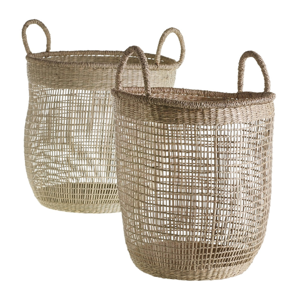 simona basket - large