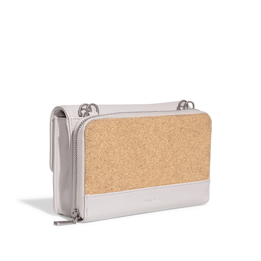 jane 2-in-1 wallet purse - various colors
