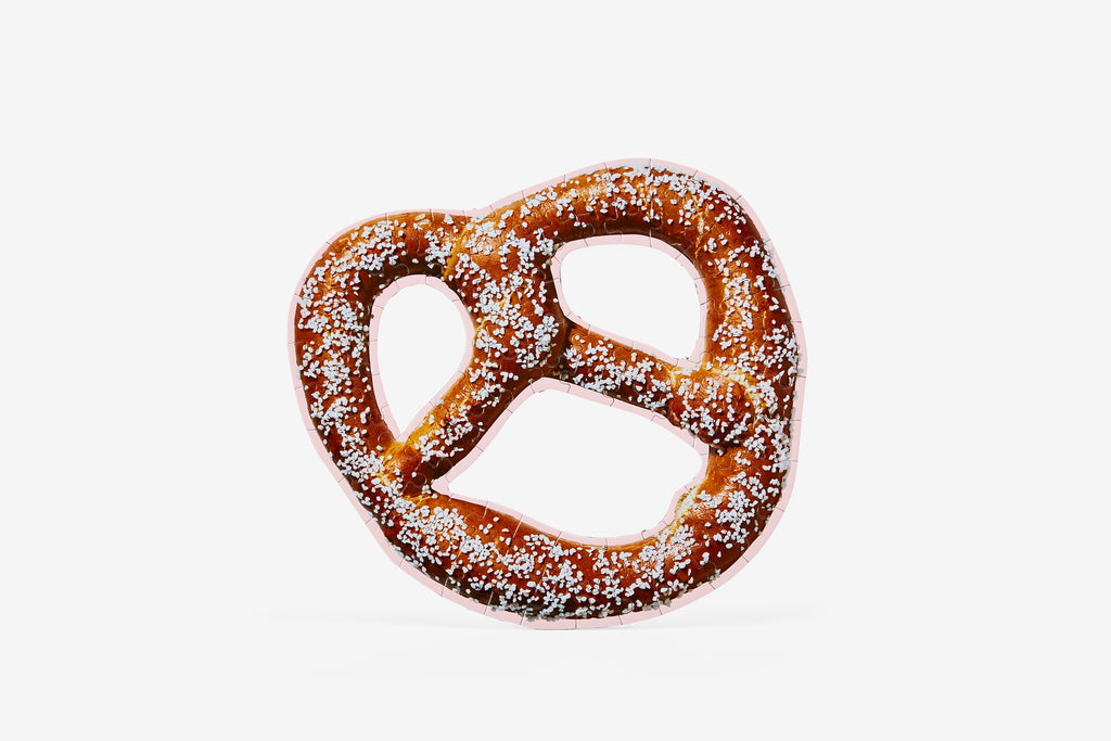 little puzzle thing: pretzel