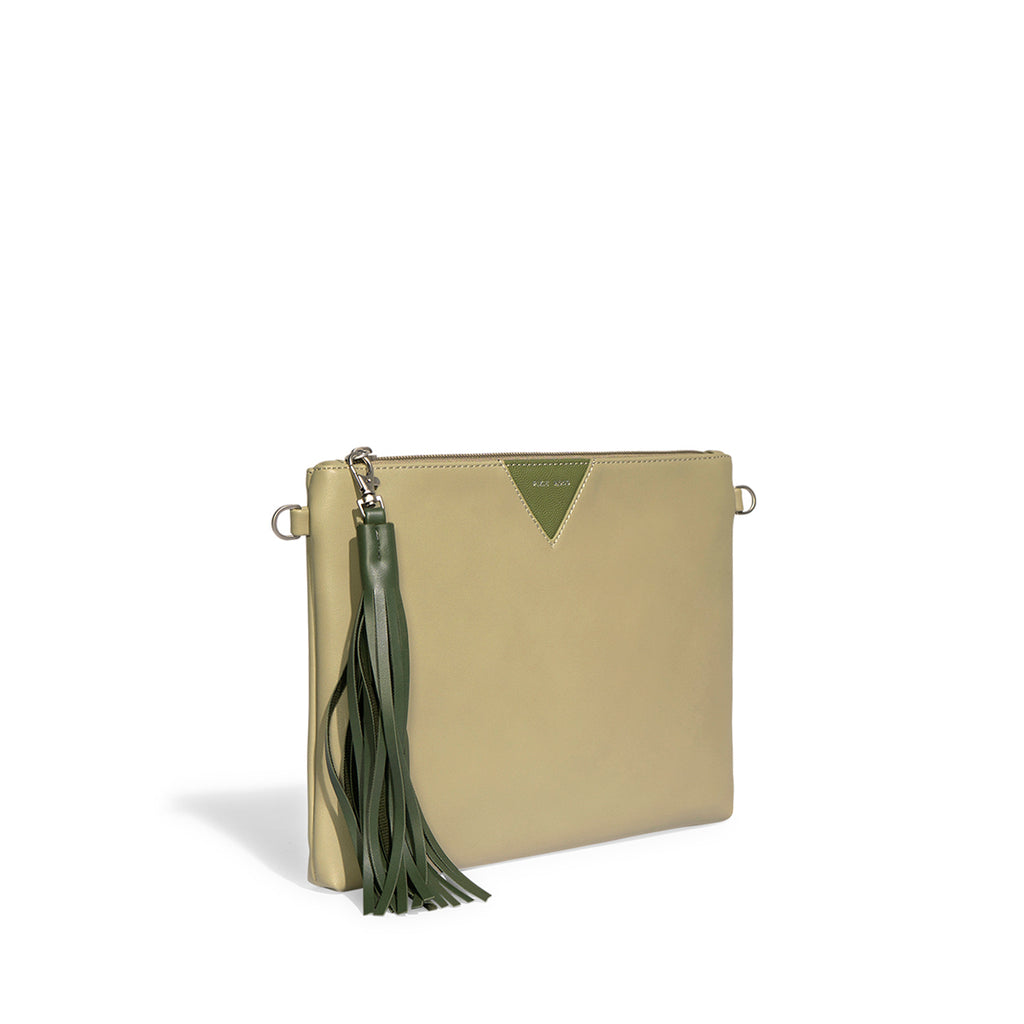 michelle clutch - various colors