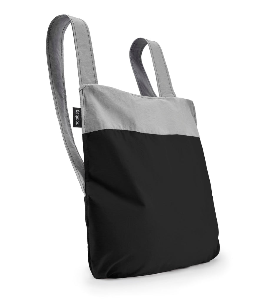 notabag grey/black