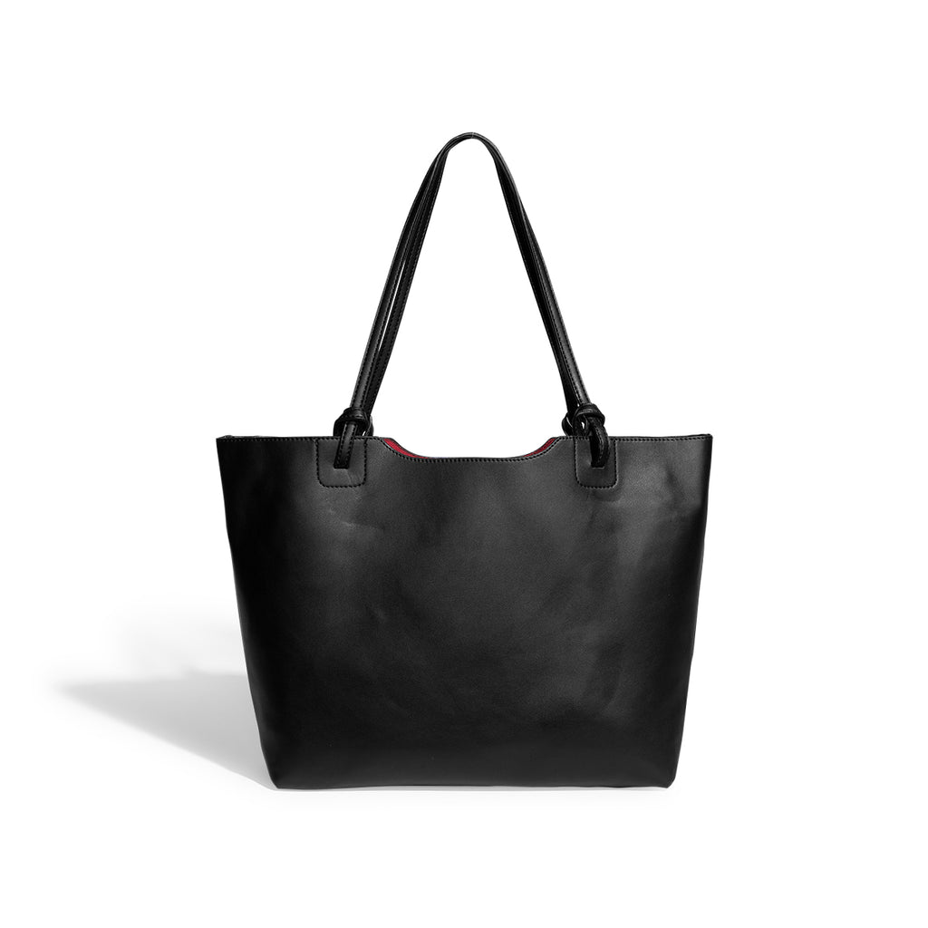 heather tote - various colors
