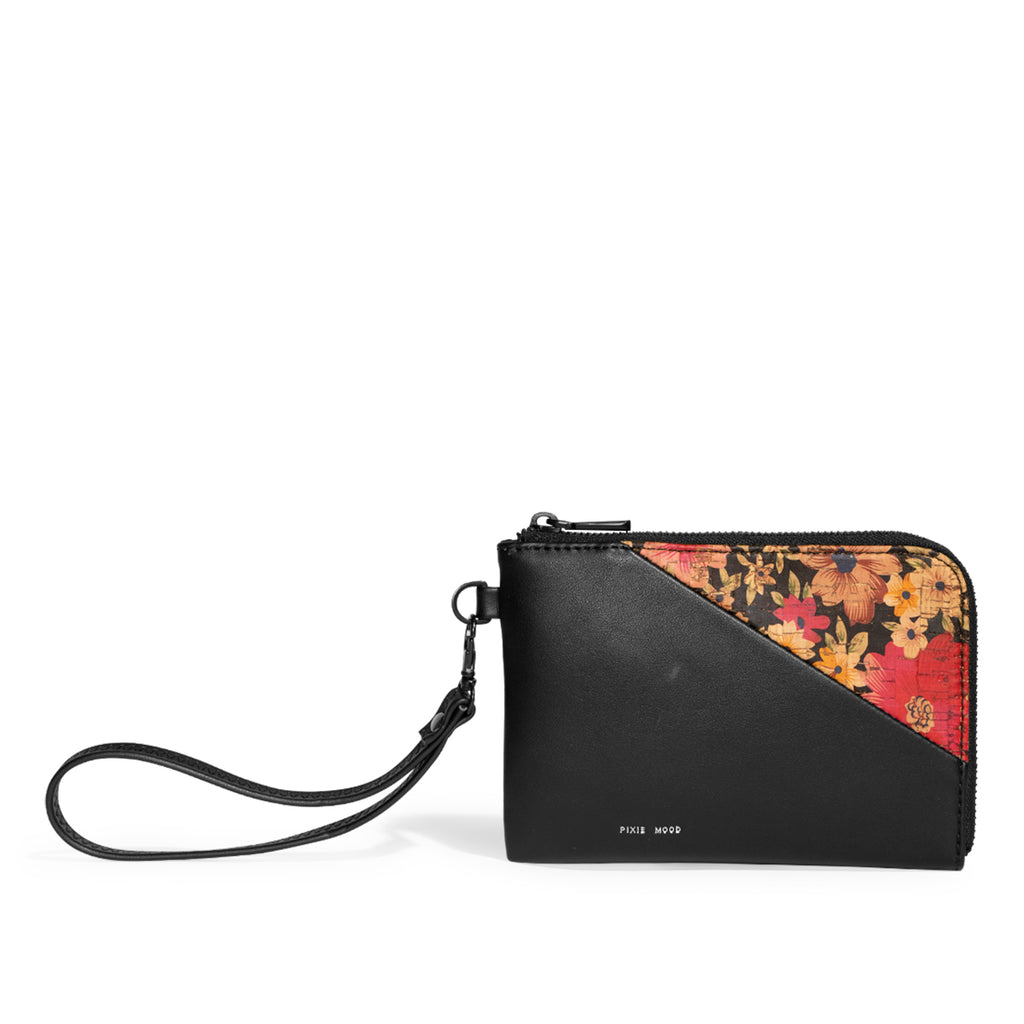 stacy wristlet - various colors