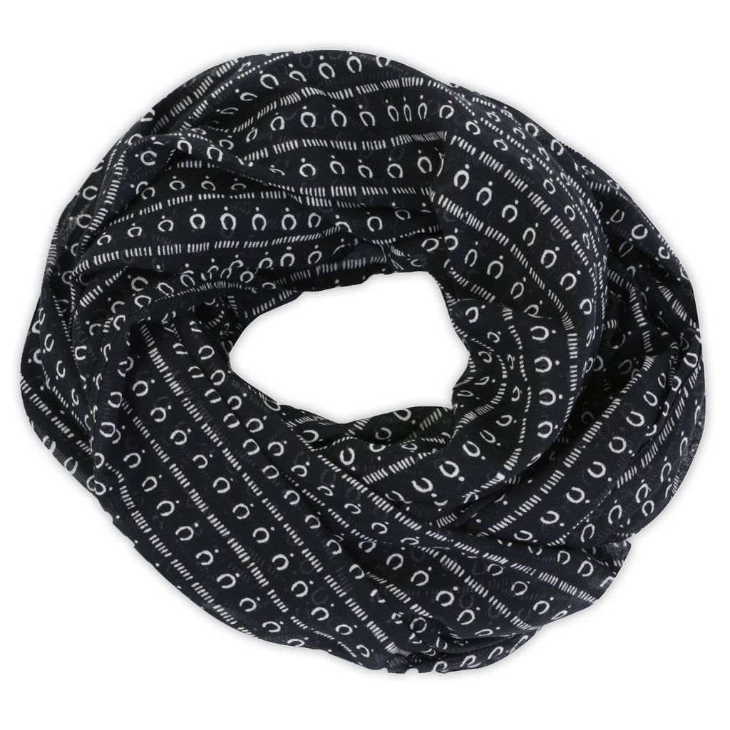 Mali Night Scarf