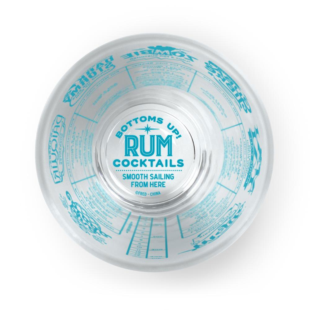 good measure rum recipe glass