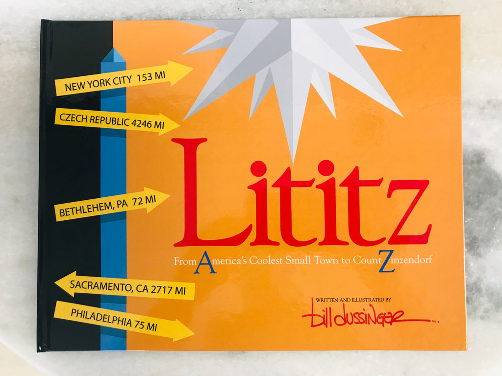 Lititz From A to Z