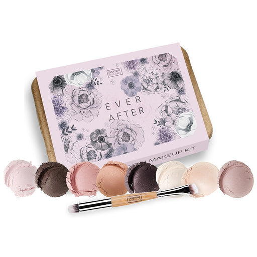 Ever After Eye Shadow Makeup Kit
