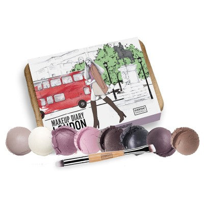 Makeup Diary London Kit