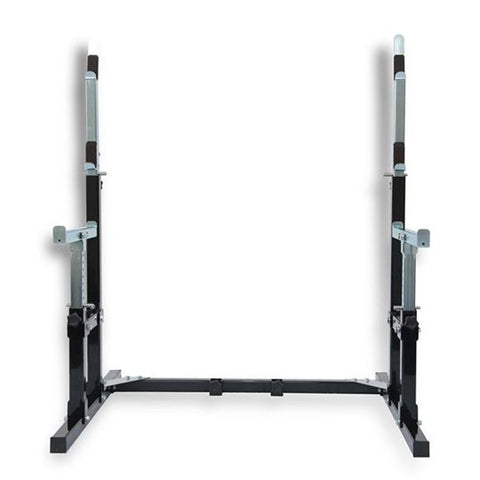 Rack Squat, il miglior rack per lo squat, Rack Squat powerlifting, Half Rack v4