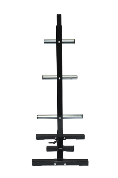 Porta dischi palestra verticale smontabile | Weight Plates Rack – Vertical Rack