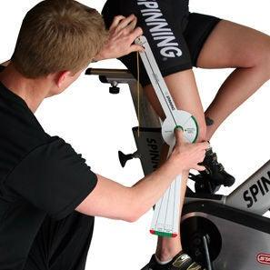 Spinning® Fit System