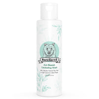Anti Blemish Exfoliating Wash