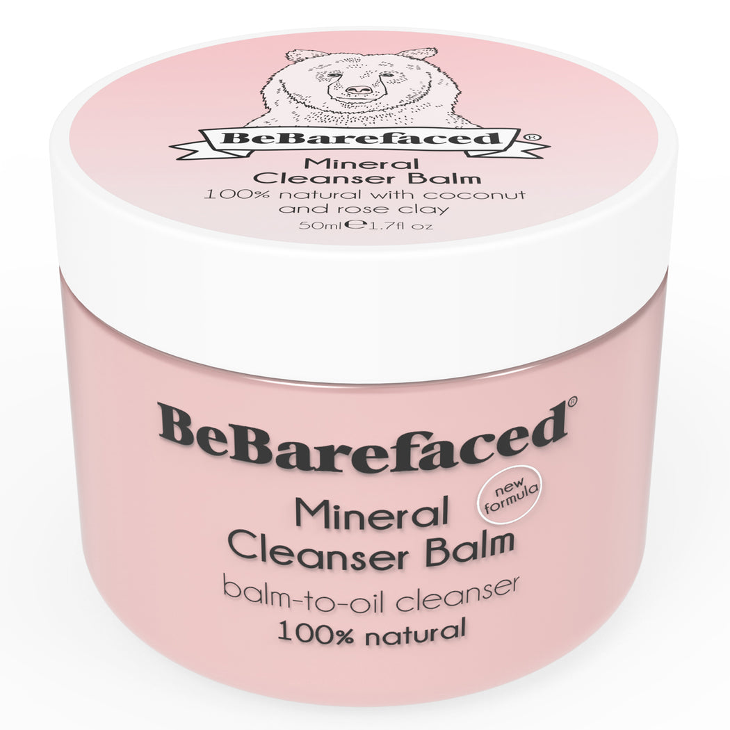 Mineral Cleanser Balm