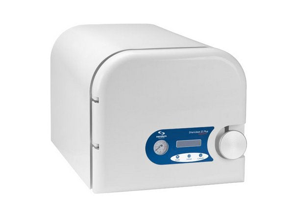 Autoclave digital plus - linha advance extreme