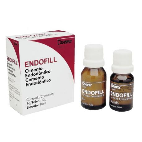 ENDOFILL conjunto 12g/10ml